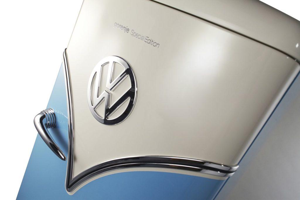 frigo gorenje combi VW